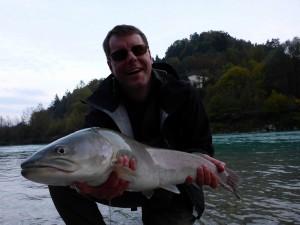 2Slovenia fly fishing